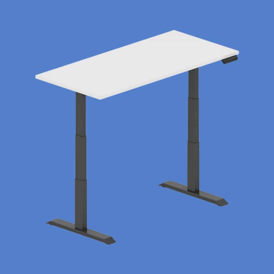 ampdesk standing desk
