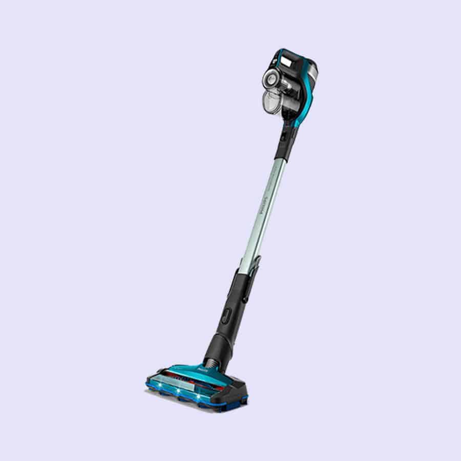 philips speedpro max aqua 2 in 1 vacuum
