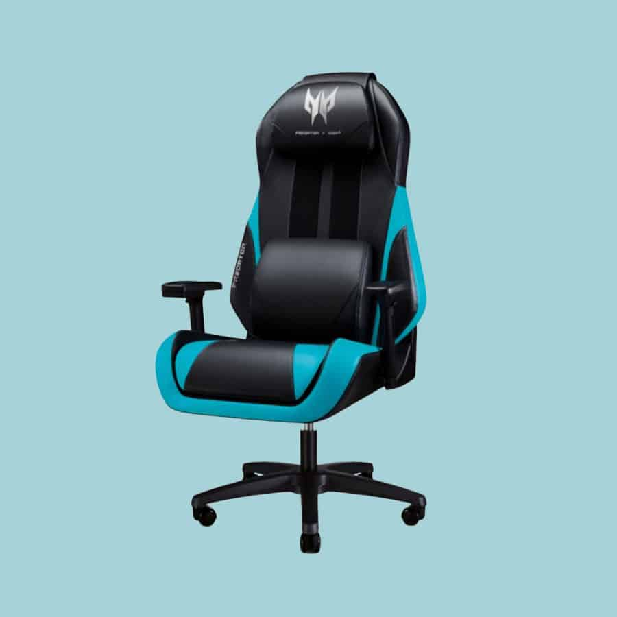 Predator x OSIM Gaming Chair