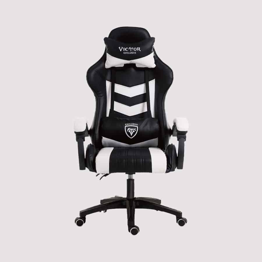 Joseph and Casey Victor Gaming Chair