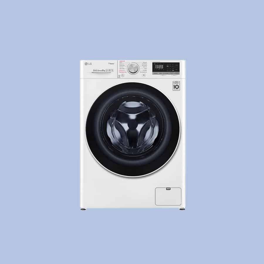 lg frontload washing machine 1