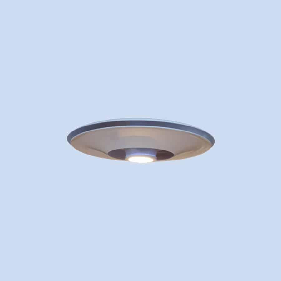 Vortec Bladeless Ceiling Fan